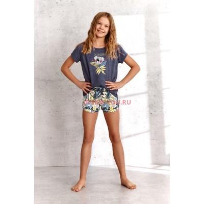 Детская пижама Taro 2384 SS21 GABI
