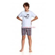 Детская пижама Taro 1111 SS21 DAMIAN Голубой