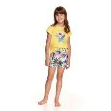 Детская пижама Taro 2200/2201 SS21 HANIA Желтый