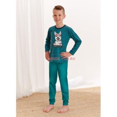 Детская пижама Taro 280/281 AW20/21 MAX