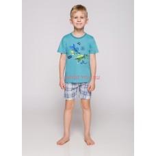 Пижама детская Taro 943/944 19 Damian Голубой