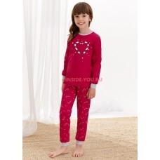 Детская пижама Taro 433/434 S20/21 ADA