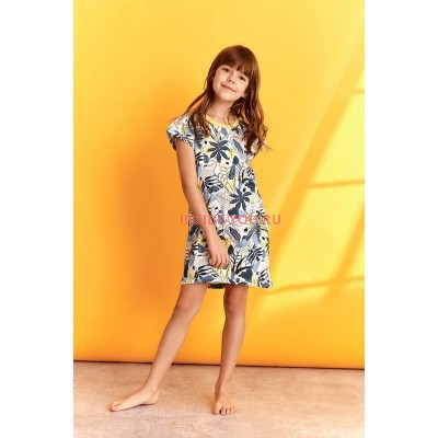 Детская сорочка Taro 2512 SS21 KALI