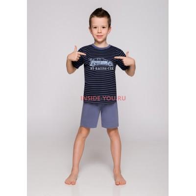 Пижама детская Taro 390/391 19 Max Синий