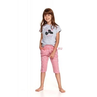 Детская пижама Taro 2213/2214 SS21 BEKI