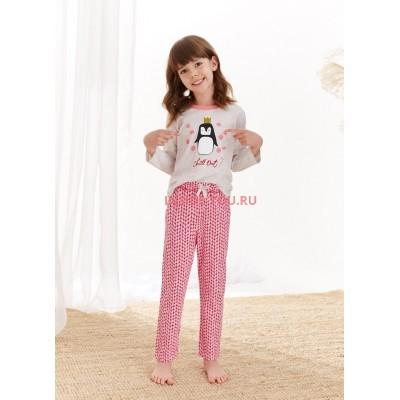 Пижама детская Taro 2252/2253 AW20/21 Maja
