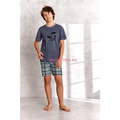 Детская пижама Taro 1111 SS21 DAMIAN