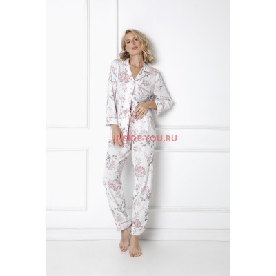 Женская пижама со штанами ARUELLE DAPHNE