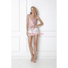 Женская пижама с шортами ARUELLE DEMI