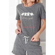 Женская пижама с шортами ARUELLE EMMA