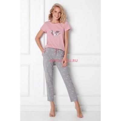 Женская пижама со штанами ARUELLE FELICIA
