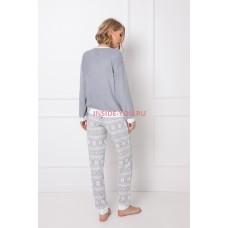 Женская пижама со штанами ARUELLE FIORELLA