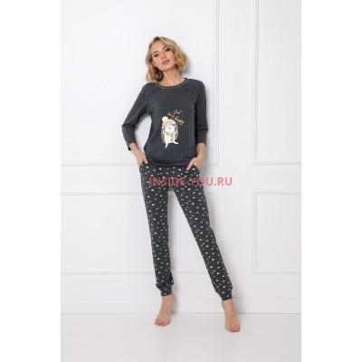 Женская пижама со штанами ARUELLE HANNA
