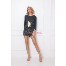 Женская пижама с шортами ARUELLE HANNA