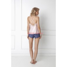 Женская пижама с шортами ARUELLE LAILA
