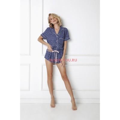 Пижама женская с шортами ARUELLE LILIANNE