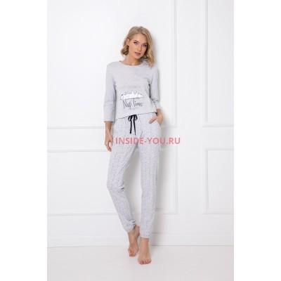 Женская пижама со штанами ARUELLE MARTHINE