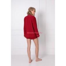 Женская пижама с шортами ARUELLE MICHAELA