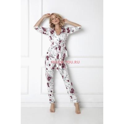 Женская пижама со штанами ARUELLE OPHELIA