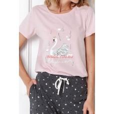 Женская пижама со штанами ARUELLE SHARON