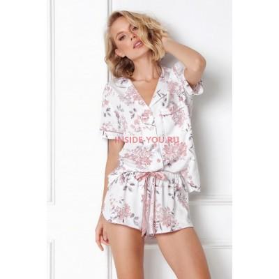 Пижама женская с шортами ARUELLE DAPHNE