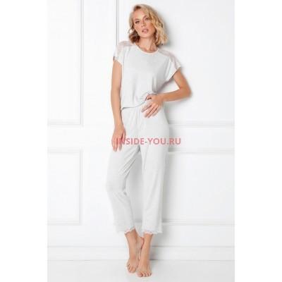 Женская пижама со штанами ARUELLE CATHLEEN