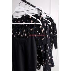 Женская пижама с шортами ARUELLE ABERDINE