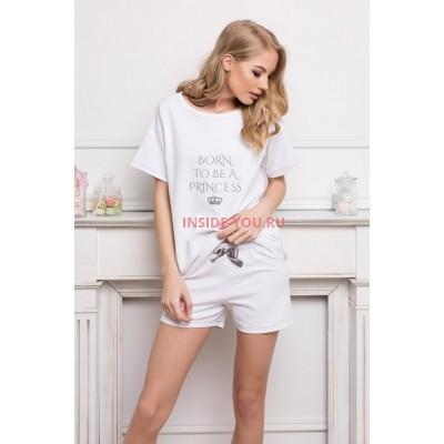 Пижама женская ARUELLE PRINCESS 332