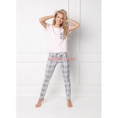 Женская пижама со штанами ARUELLE LONDESS