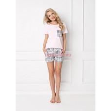 Женская пижама с шортами ARUELLE LONDESS