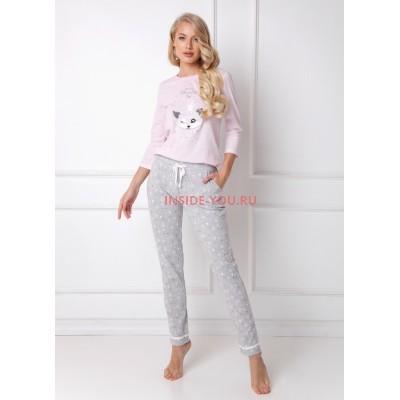 Женская пижама со штанами ARUELLE THERRY