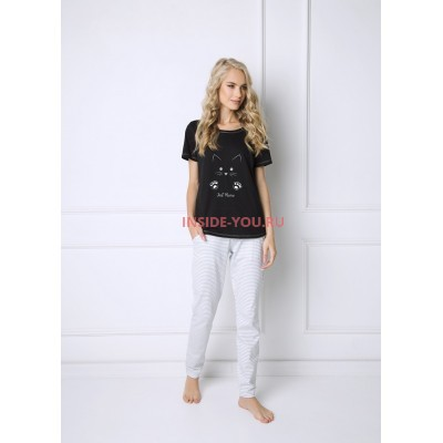 Пижама женская ARUELLE CATWOMAN