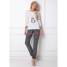 Женская пижама со штанами ARUELLE ARCTIC PEGGY