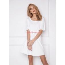 Сорочка женская ARUELLE ANGEL Белый