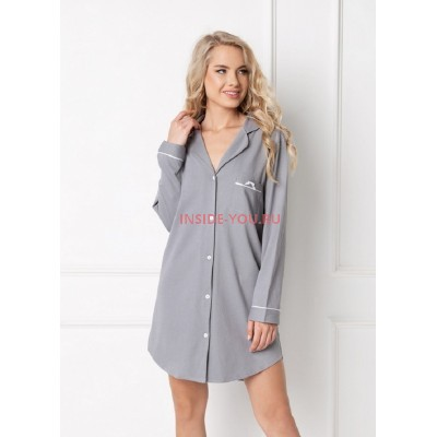 Женская сорочка ARUELLE BEATRICE GREY