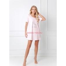 Женская сорочка ARUELLE DONELLA PINK