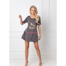 Женская сорочка ARUELLE DONELLA GREY
