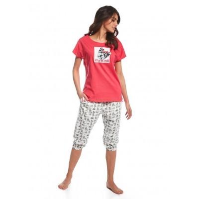 Женская пижама CORNETTE 063