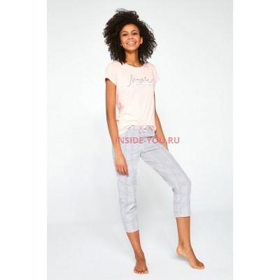 Женская пижама CORNETTE 670 MAGIC