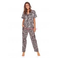 Женская пижама со штанами DOCTOR NAP 4142 PM