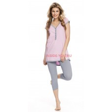Женская пижама DOCTOR NAP 5037 PM