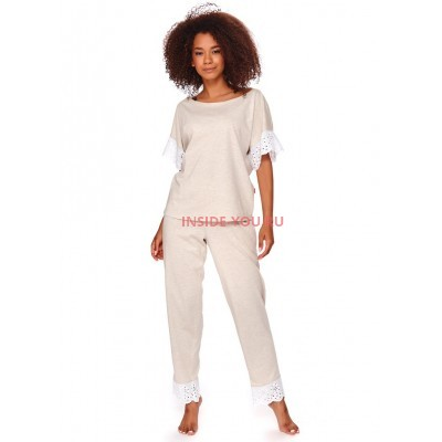 Женская пижама со штанами DOCTOR NAP 4104 PM