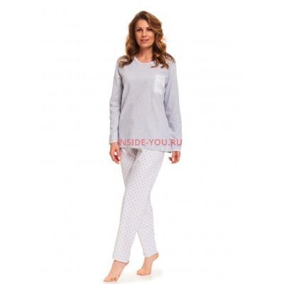 Женская пижама DOBRANOCKA PB.9319