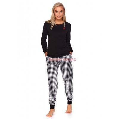 Женская пижама со штанами DOCTOR NAP 4105 PM