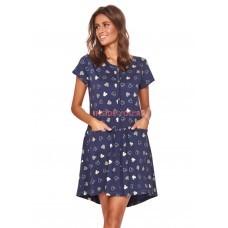 Женская сорочка DOCTOR NAP 4112 TCB