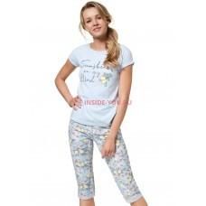 Пижама женская ESOTIQ 37740 BEFFA