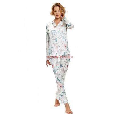 Женская пижама со штанами ESOTIQ 36754 SHIMMER