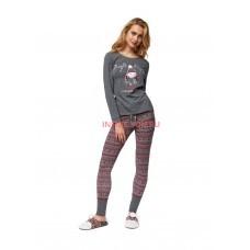 Пижама женская ESOTIQ 37389 NEWT