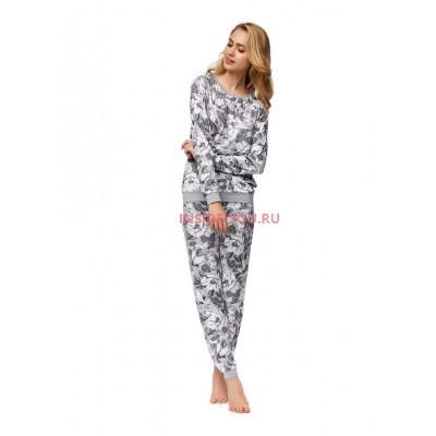 Женская пижама со штанами ESOTIQ 37359 NELLY