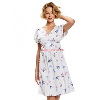 Сорочка для беременных и кормящих Esotiq 36757 SECRET